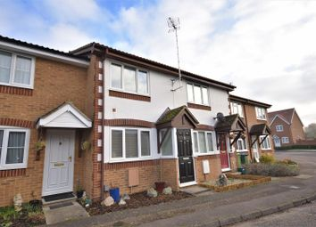 Thumbnail 2 bed terraced house for sale in Oat Close, Aylesbury, Buckinghamshire