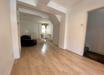 Thumbnail 3 bed terraced house to rent in Brighton Road, Reading