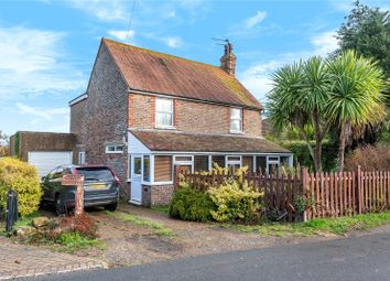Thumbnail 4 bed detached house for sale in Manchester Road, Ninfield, East Sussex