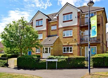 Thumbnail 2 bedroom flat for sale in Marine Drive, Barking, Essex