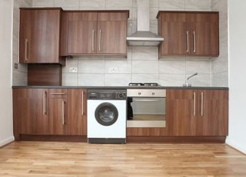 Thumbnail 1 bed flat to rent in Fordham Street, London
