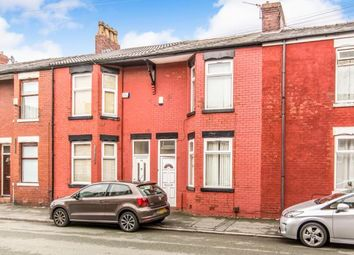 Thumbnail 2 bed terraced house for sale in Eileen Grove, Manchester, Greater Manchester, Uk