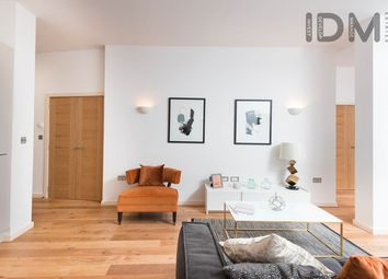 Thumbnail 2 bed flat for sale in 317 Camberwell New Road, Camberwell, London