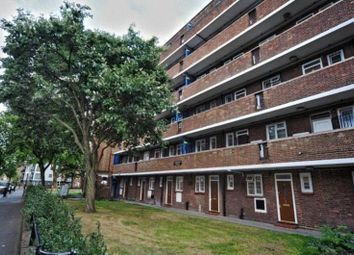 Thumbnail 4 bed flat to rent in Woolridge Way, Loddiges Road, London