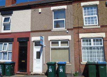 Thumbnail Room to rent in Ribble Road, Stoke, Coventry