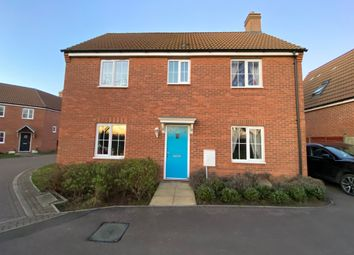 4 bed detached house for sale in Lavender Drive, Witham St. Hughs, Lincoln LN6