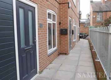 Thumbnail 2 bed flat to rent in Market Place, Willenhall