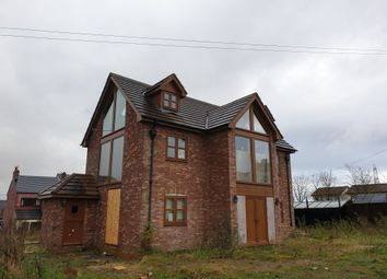 Thumbnail 4 bed property for sale in Belvedere House, Percy Street West, Thornley, Durham, County Durham