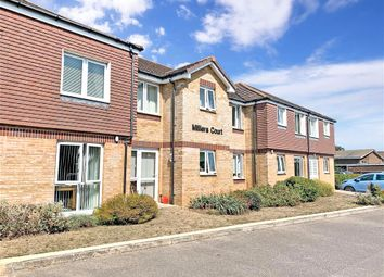 Station Road, East Preston, West Sussex BN16. 1 bed flat