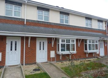 Thumbnail 3 bed terraced house to rent in Florida Court, Beverley Road