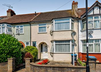 Munster Gardens, London N13. 3 bed terraced house