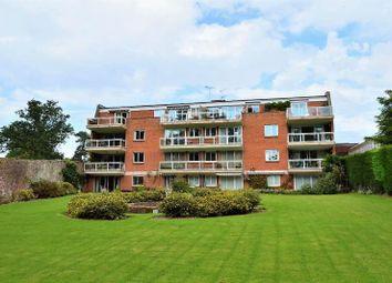 Thumbnail 1 bed flat for sale in 8 Cedar Falls, Bishops Lydeard, Taunton, Somerset