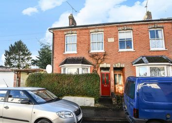 Thumbnail 1 bed flat for sale in Park Close Road, Alton