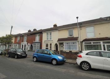 Thumbnail 2 bed terraced house for sale in Walden Road, Portsmouth