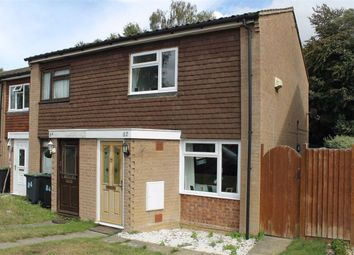 Thumbnail 2 bed end terrace house for sale in Highview, Vigo, Gravesend