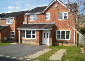 Thumbnail 4 bed property to rent in Clos Dol Heulog, Pontprennau, Cardiff