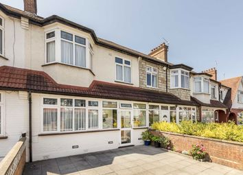 3 bed terraced house for sale in Gracefield Gardens, London SW16