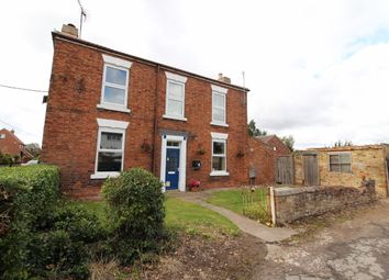 Thumbnail 3 bed cottage for sale in Padmoor Lane, Upton, Gainsborough