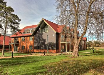 Thumbnail 2 bed flat for sale in Chalfont Dene, Chalfont St. Peter, Gerrards Cross