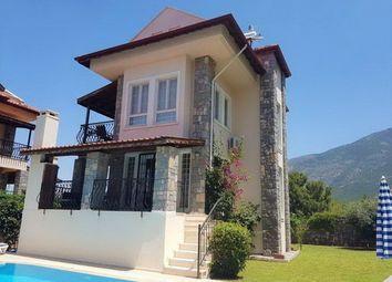 Thumbnail 4 bed villa for sale in Ovacik (Oludeniz), Fethiye, Muğla, Aydın, Aegean, Turkey