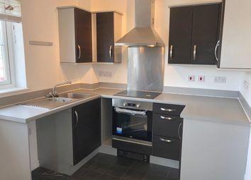 Thumbnail 2 bed flat to rent in Village Drive, Gorseinon, Swansea