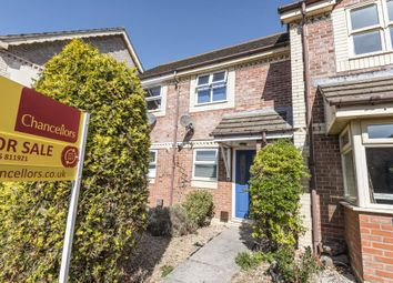 2 bed semi-detached house for sale in Didcot, Oxfordshire OX11