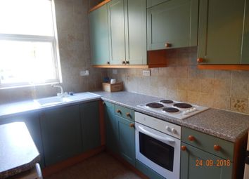 Thumbnail 2 bedroom flat to rent in Flat 1, Thorne Road, Doncaster