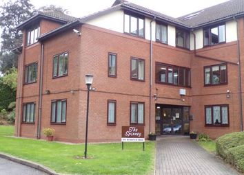 Thumbnail 2 bed flat for sale in The Spinney, 101 Redditch Road, Birmingham, West Midlands