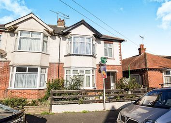 Thumbnail 2 bed flat for sale in Cavendish Road, Bognor Regis