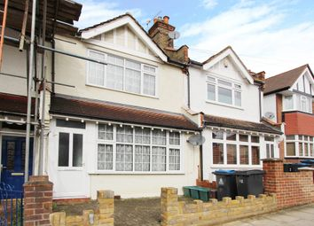 Thumbnail 4 bed terraced house to rent in Alverstone Road, New Malden