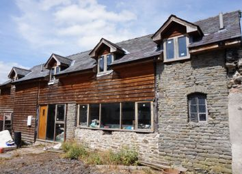 Thumbnail 3 bed barn conversion for sale in The Barn, Eagle House, Broad Street, Presteigne, Powys