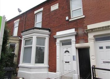 Thumbnail 6 bed property to rent in Brackenbury Road, Preston