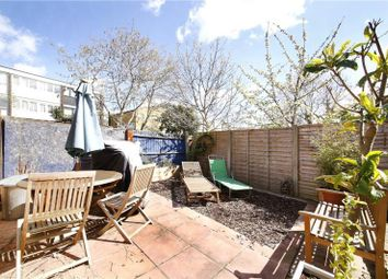 Thumbnail 5 bed property to rent in Shrubland Road, London Fields, London