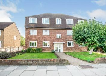 Thumbnail 2 bed flat for sale in Avalon House, 152 Moor Lane, Chessington, Surrey
