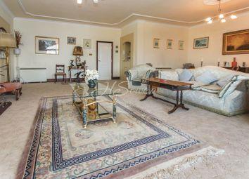 Thumbnail 4 bed flat for sale in Warren Road, Torquay