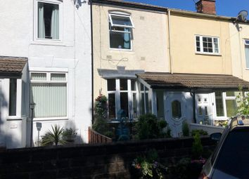 2 bed terraced house for sale in Linden Avenue, Great Barr, Birmingham B43