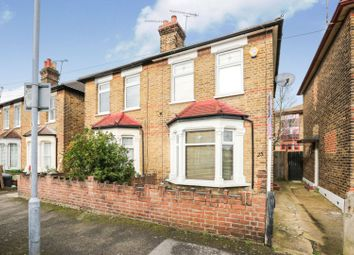Thumbnail 2 bed semi-detached house for sale in Honiton Road, Romford