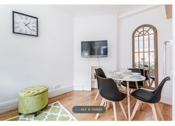 Thumbnail 2 bedroom flat to rent in Carlton Mansions, London