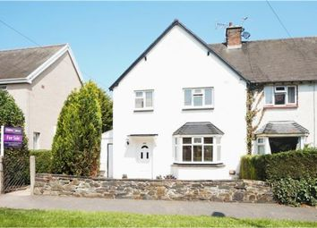 3 bed terraced house for sale in Maes Y Coed Avenue, Old Colwyn LL29