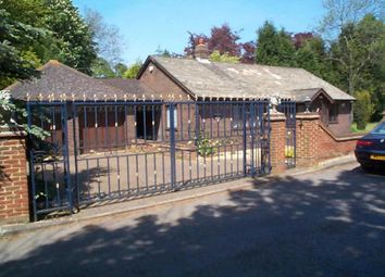 Thumbnail 3 bed detached house to rent in Hunters Walk, Rushmore Hill, Knockholt