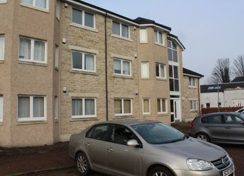 Thumbnail 2 bed flat to rent in 8 Lennoxbank House, Balloch