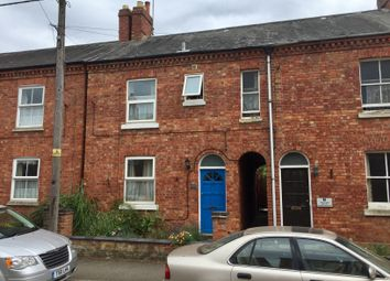Thumbnail 2 bedroom end terrace house to rent in New Street, Weedon