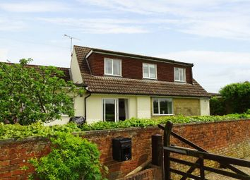 Thumbnail 4 bed detached bungalow for sale in Mesh Pond, Downton, Salisbury