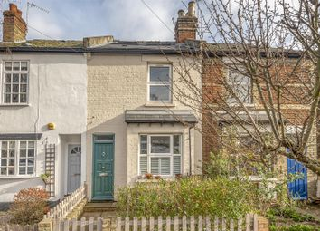 Thumbnail 4 bed terraced house for sale in Cross Road, Kingston Upon Thames
