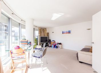 Thumbnail 1 bedroom flat for sale in Biscayne Avenue, Michigan Building, London