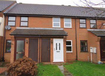 Thumbnail 1 bedroom property to rent in Cornfields, Holbeach, Spalding