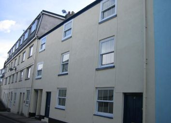 Thumbnail 3 bed cottage to rent in Overgang Road, Brixham