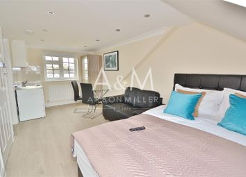 Thumbnail Studio to rent in Uplands Road, Woodford Green