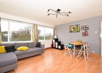 2 bed maisonette for sale in Meller Close, Croydon, Surrey CR0