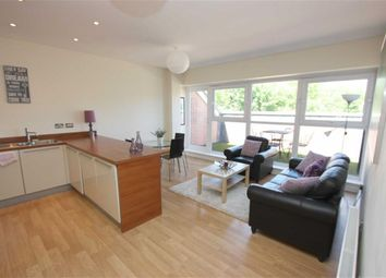 Thumbnail 2 bed flat for sale in Merryfield Grange, Heaton, Bolton